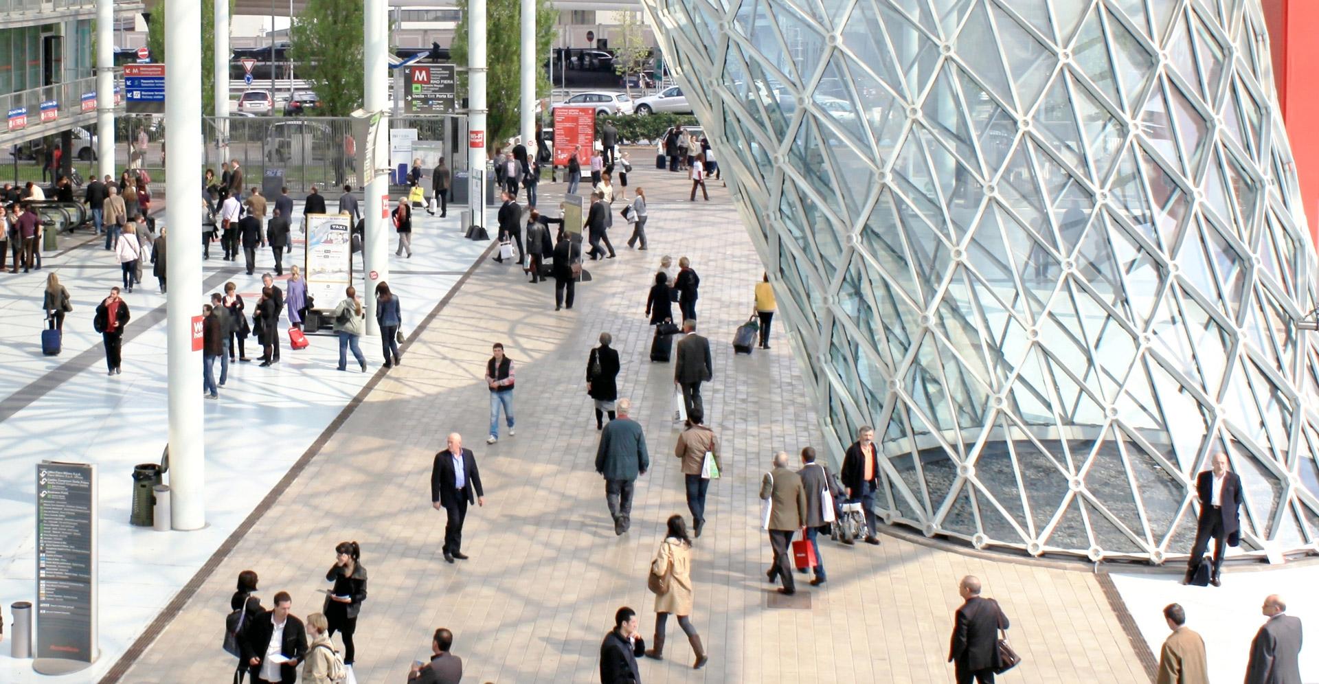 Expo 2015 prepararsi all 39 inizio dell 39 esposizione universale for Esposizione universale expo milano 2015