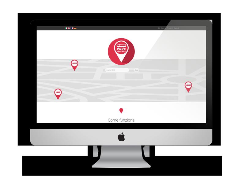 Park Your Bus - Creazione siti web Como