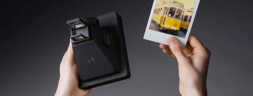 Polaroid Impossible