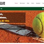 tennis club gallarate