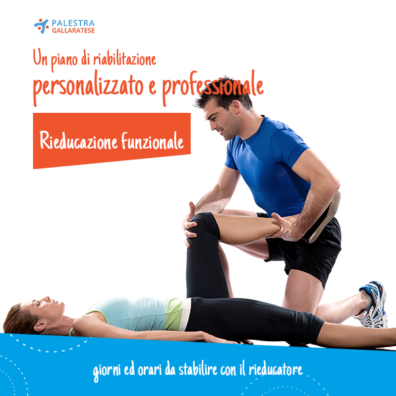 La palestra gallaratese